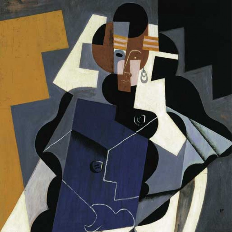 Juan Gris, María Blanchard and the cubisms (1916–1927)